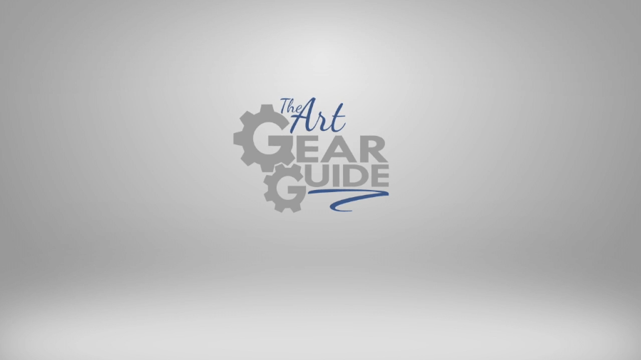 The Art Gear Guide