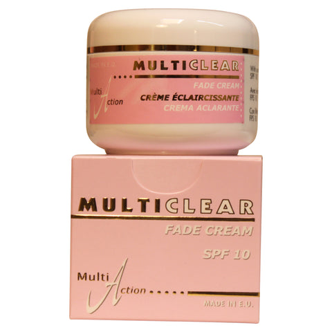 Fade Cream - Creme Aclarador - 100ML
