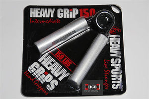 Heavy Grips Hand Grippers PICK ONE GRIPPER Build Grip Power and Strength Fast