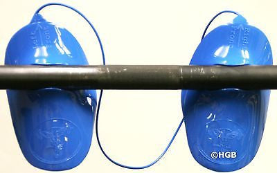 STING RAY Front Squat Stabilizer for Weight Lifting Bodybuilding Cross Training