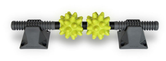 Rumble Roller BRXT2 Beastie Bar 2 X-Firm Beastie Balls Deep Tissue Massage Stick