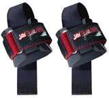 Jay Cutler Weight Lifting Straps