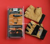 NEW Schiek Gel Padded Glove Model 415 Power Series Lifting Gloves All Sizes