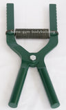 NEW Robert Baraban Green Adjustable Hand Gripper 50/375lbs resistance BUILD GRIP