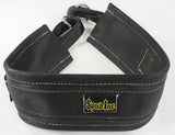 NEW Black Spud Belt Squat Belt for weightlifting strength training FREE USA shipping