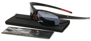 Champion Sunglasses CU8023CA Polarized Black Lens 100% UVA, B, C Anti Glare NEW