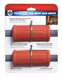 Harbinger Big Grip Bar Grips Thick Fat Bar Training Build Arms and Upper Body