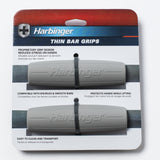 Harbinger Thin Bar Grips Non-Slip for Olympic or Standard Bars & Attachments NEW