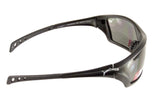 NEW Puma Sunglasses PU14701A Polarized Grey Lenses Matte Black Frame UNISEX