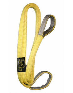 Spud Upper Body Sled Strap