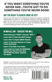 WIN ALL DAY SUCCESS - HOW TO CREATE THE WINNING MINDSET TO ACHIEVE ULTIMATE SUCCESS IN LIFE