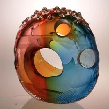 Leon Applebaum Glass