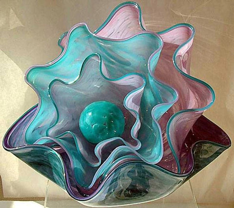 John Burchetta Glass