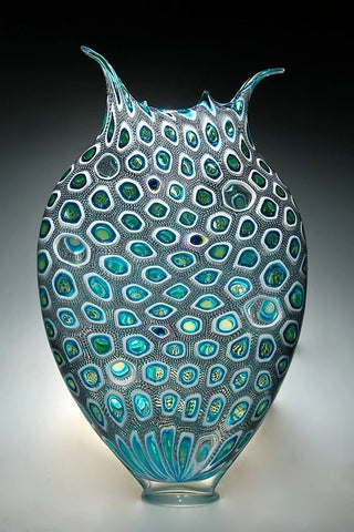 David Patchen Glass