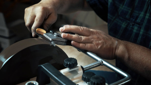 knife making business