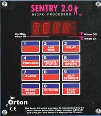 Sentry Digital 12-Key Controller