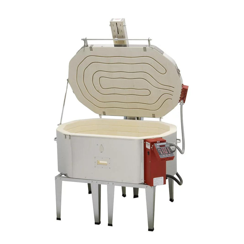 Evenheat Glass Kiln - GTS 2541