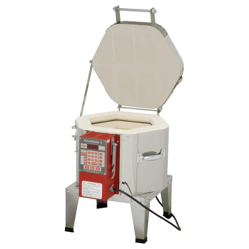 Evenheat Ceramic Kiln - High Fire 810 - Soul Ceramics