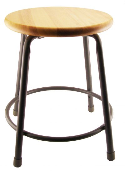 Speedball Stacking Stool