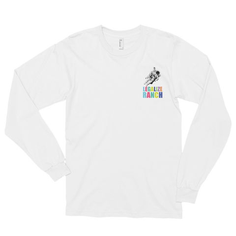 Legalize Ranch Astronaut Long Sleeve