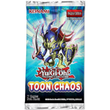 Yu-gi-oh Toon Chaos Blister Pack (unlimited)