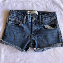 Levi's Denim Shorts 8
