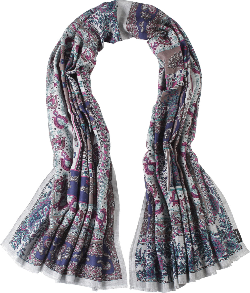 Fraas Modal Scarf for Women
