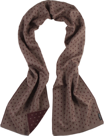 Fraas Acryl Scarf for Men