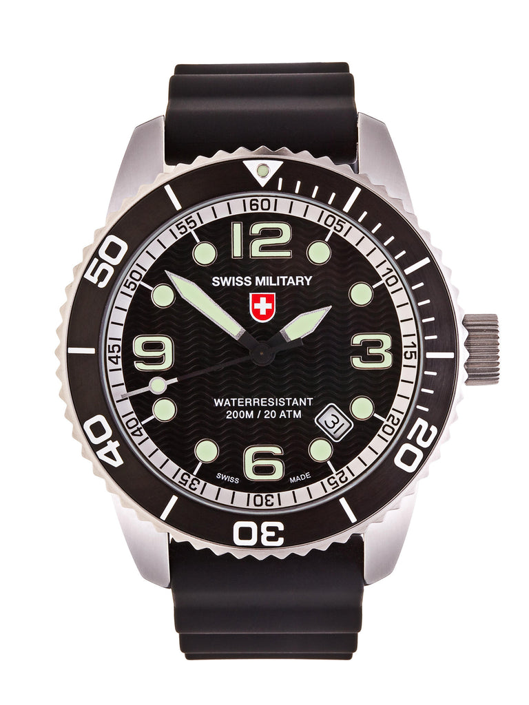 Swiss Military Marlin Scuba