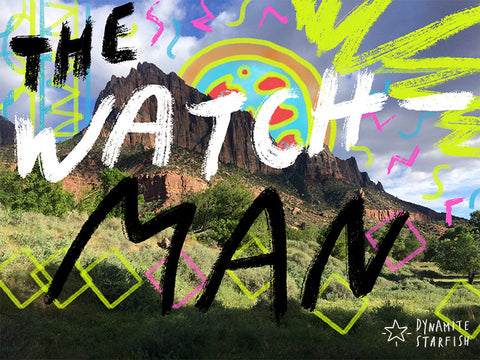 The Watchman Campground