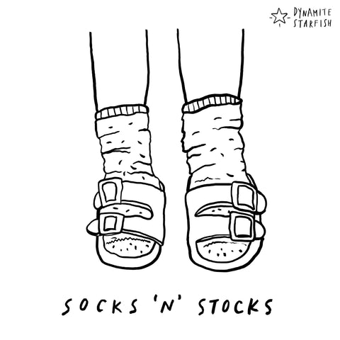 Socks n Stocks