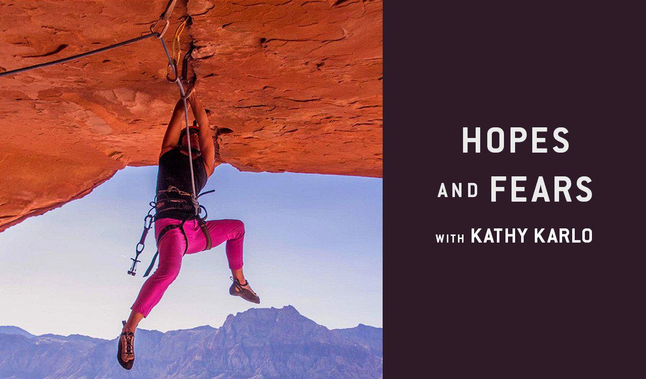 Hopes and Fears with Kathy Karlo