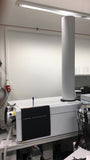 Agilent 6540 QTOF LC-MS with Agilent 1290 LC