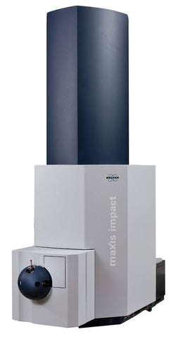 Bruker maXis Impact with Thermo / Dionex UltiMate 3000 RS UPLC