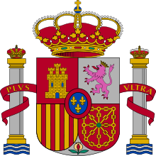 Coat of Arms Spain Family Crests