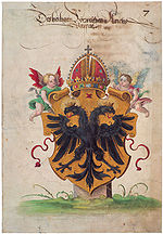 German Heraldry Coat of Arms & Family Crests
