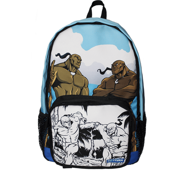 Backpacks UltraMetgot (Pre-Order) - Kottura Innovations
