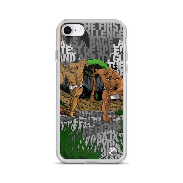 Phone Cases Dash UltraMetgot iPhone Case - Kottura Innovations
