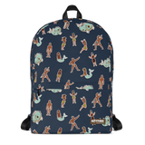 Backpacks Villager Midnight - Kottura Innovations