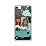 Phone Cases Sirenas Melody iPhone Case - Kottura Innovations