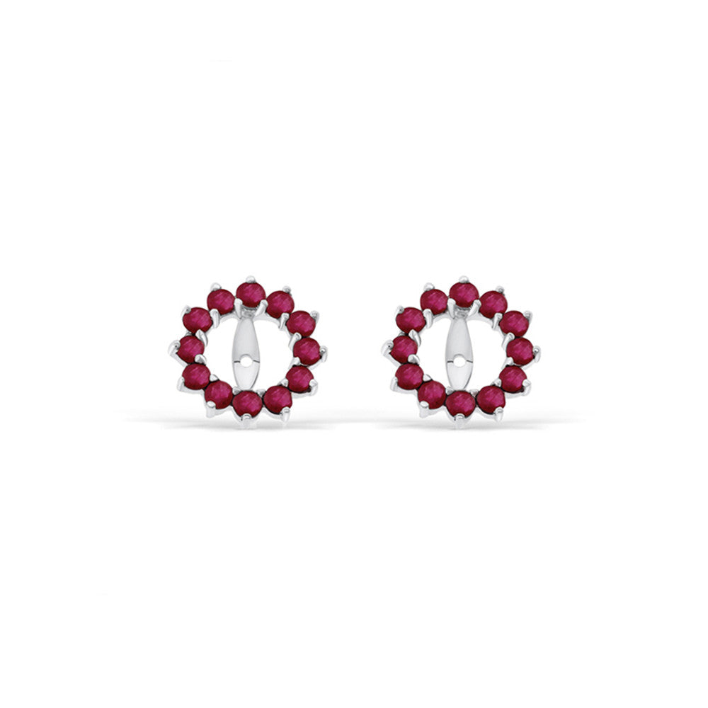 it ruby natural any to on below image genuine click earring earrings enlarge stm