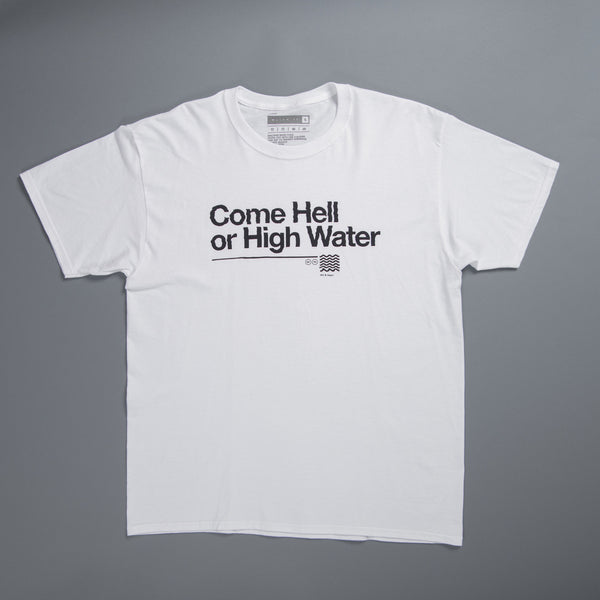 HELL BOUND (WHITE)