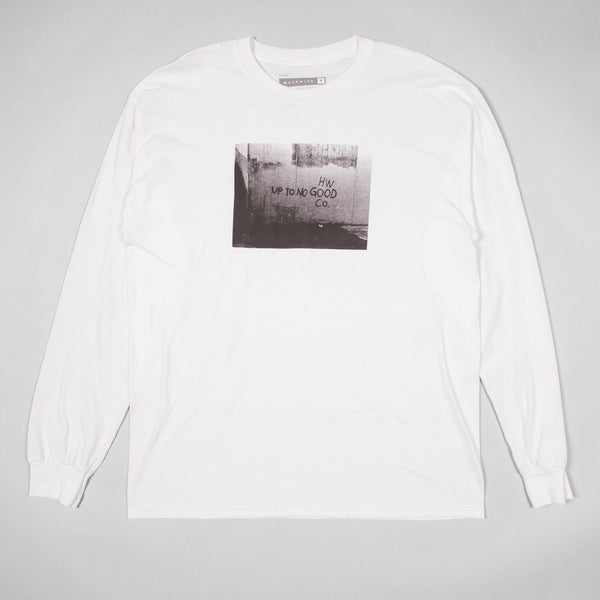 UPTO LS (WHITE)