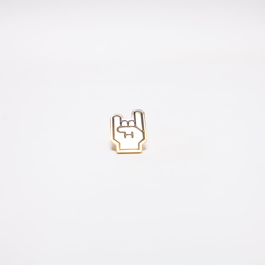 THE HORNS PIN