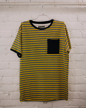 STRIPES TEE - SAMPLE