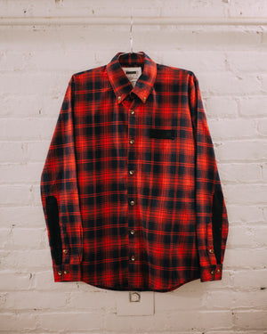 FLANNEL - SAMPLE