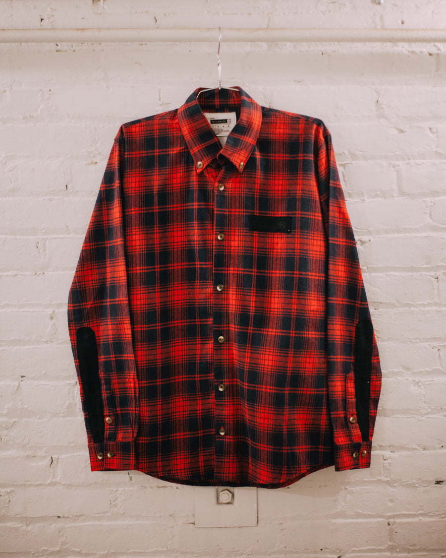 Flannel Sample