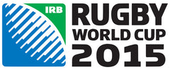 Rugby World Cup 2015 Ireland