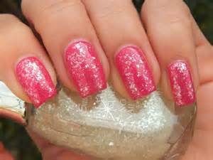 Diamond Strength Nail Colour: Glass Slipper