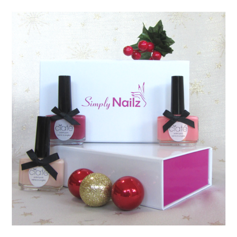 Ciate Perfectly Pink Gift Set